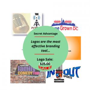 Digital Logo for Entrepreneurs