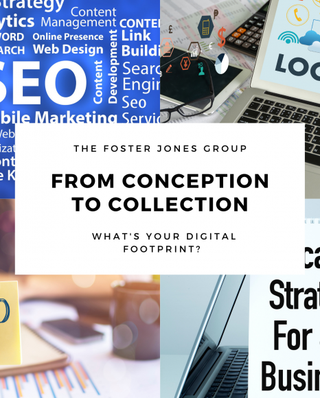 emarketing from conception to collection